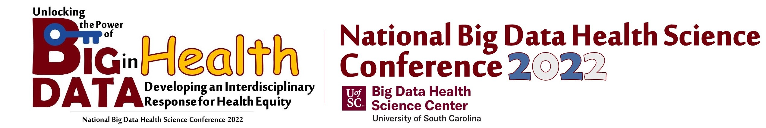 SC Big Data Health Science Center Conference 2022